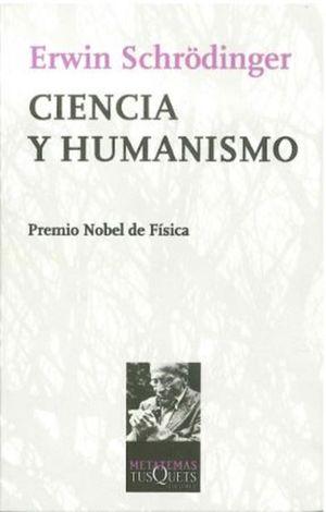 CIENCIA Y HUMANISMO / 3 ED.