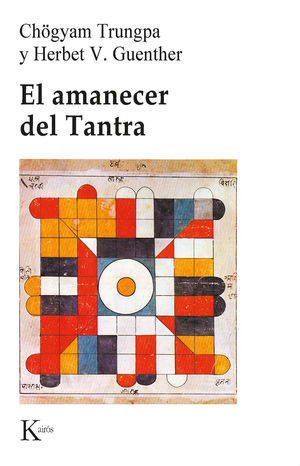 AMANECER DEL TANTRA, EL 3/ED