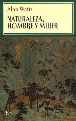 NATURALEZA HOMBRE Y MUJER