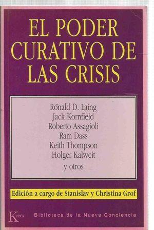 PODER CURATIVO DE LAS CRISIS, EL