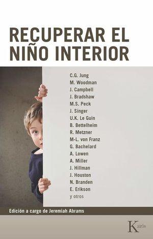 RECUPERAR EL NIÑO INTERIOR
