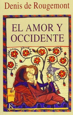 AMOR Y OCCIDENTE, EL