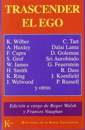 TRASCENDER EL EGO / 3 ED.