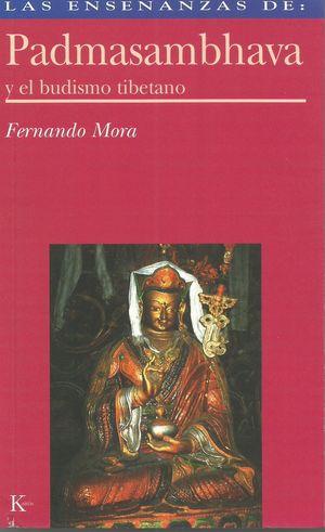PADMASAMBHAVA Y EL BUDISMO TIBETANO