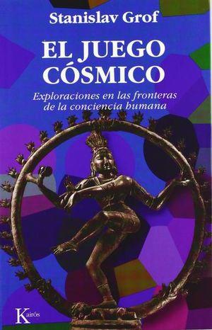 JUEGO COSMICO, EL