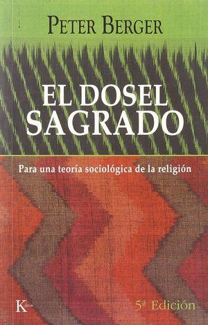 DOSEL SAGRADO, EL