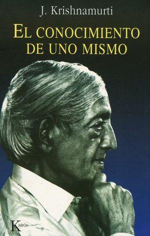 CONOCIMIENTO DE UNO MISMO, EL