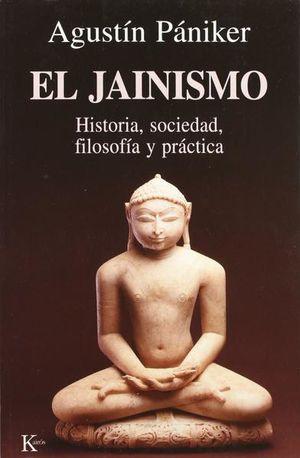 JAINISMO, EL