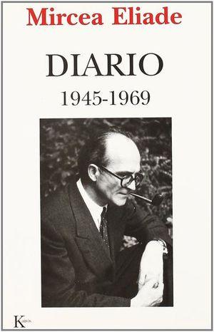 DIARIO 1945-1969 MIRCEA ELIADE
