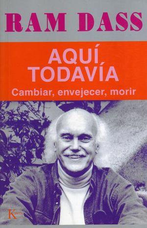 AQUI TODAVIA CAMBIAR ENVEJECER MORIR