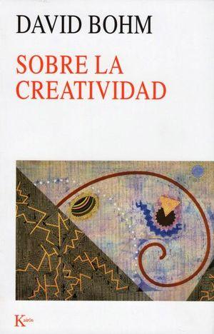 SOBRE LA CREATIVIDAD