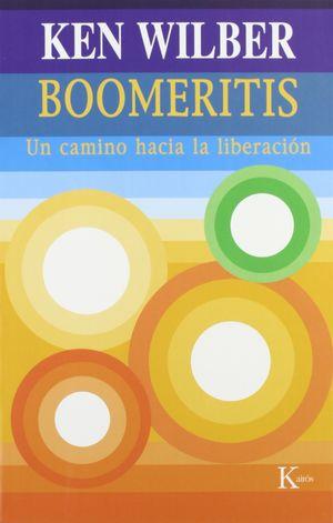 BOOMERITIS. UN CAMINO HACIA LA LIBERACION