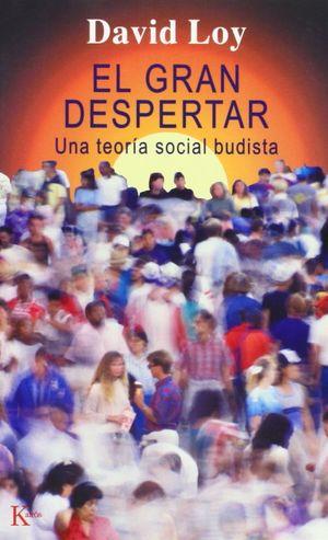 GRAN DESPERTAR, EL
