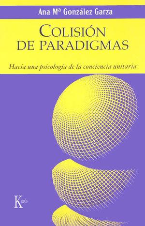 COLISION DE PARADIGMAS