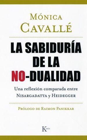 SABIDURIA DE LA NO DUALIDAD, LA