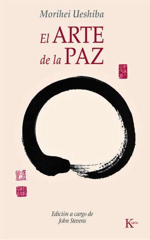 ARTE DE LA PAZ, EL