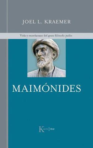 MAIMONIDES / PD.