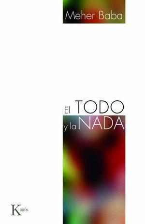 TODO Y LA NADA, EL