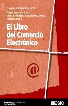 LIBRO DEL COMERCIO ELECTRONICO, EL