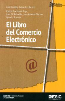 LIBRO DEL COMERCIO ELECTRONICO, EL / 2 ED.