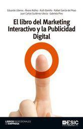 LIBRO DEL MARKETING INTERACTIVO Y LA PUBLICIDAD DIGITAL, EL
