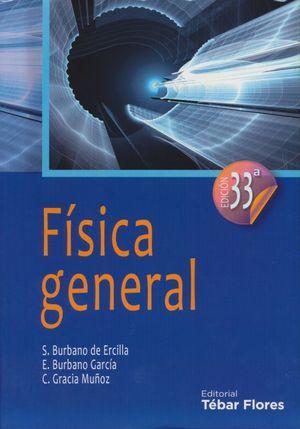 Física general / 33 ed.
