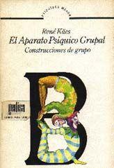 APARATO PSIQUICO GRUPAL, EL