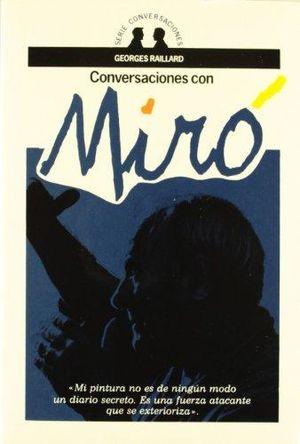 CONVERSACIONES CON MIRO