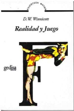 REALIDAD Y JUEGO