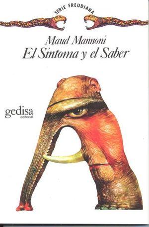SINTOMA Y EL SABER, EL