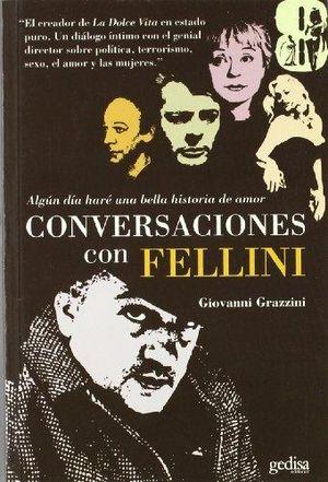 CONVERSACIONES CON FELLINI