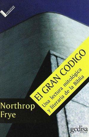 GRAN CODIGO, EL