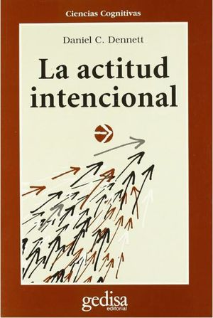 ACTITUD INTENCIONAL, LA