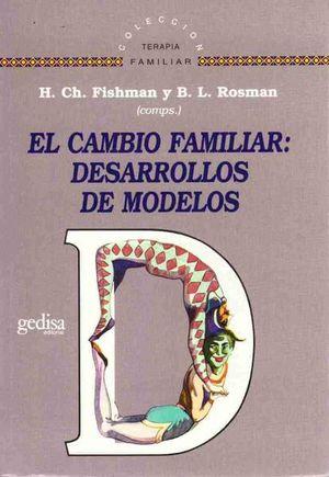 CAMBIO FAMILIAR DESARROLLOS DE MODELOS