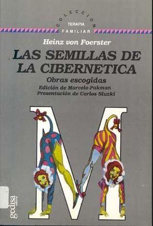 SEMILLAS DE LA CIBERNETICA
