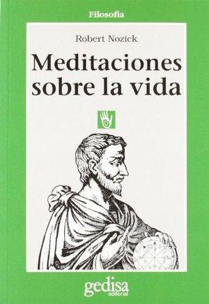 MEDITACIONES SOBRE LA VIDA