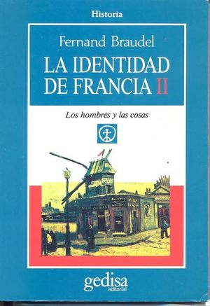 IDENTIDAD DE FRANCIA II, LA