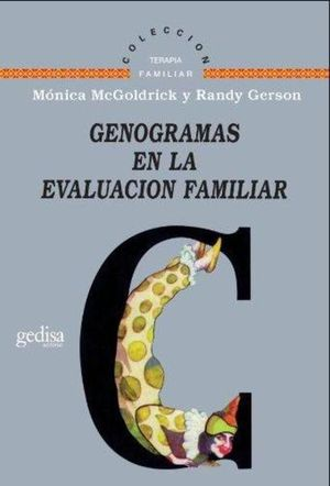 GENOGRAMAS EN LA EVALUACION FAMILIAR