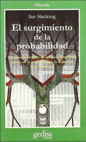 SURGIMIENTO DE LA PROBABILIDAD, EL