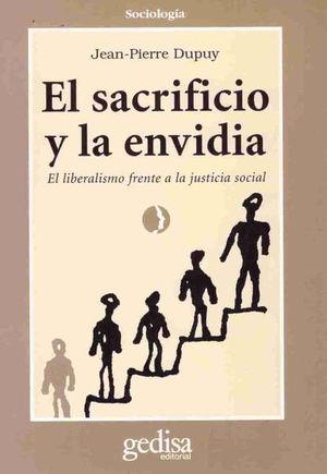 SACRIFICIO Y LA ENVIDIA, EL