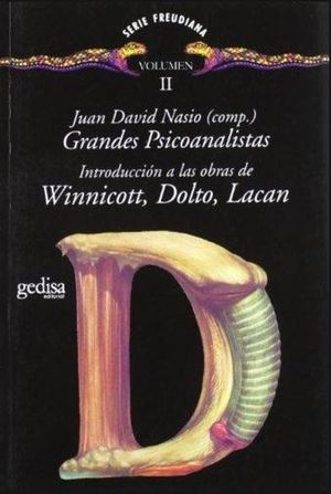 GRANDES PSICOANALISTAS / VOL II