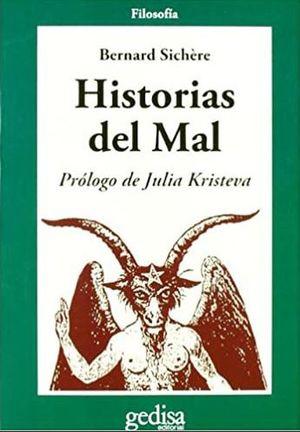 HISTORIAS DEL MAL