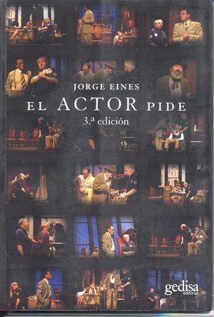 ACTOR PIDE, EL