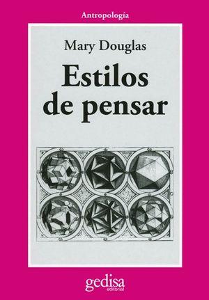 ESTILOS DE PENSAR