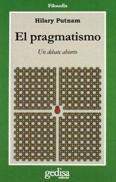 PRAGMATISMO, EL