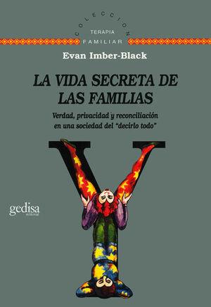 VIDA SECRETA DE LAS FAMILIAS, LA