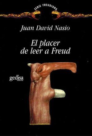 PLACER DE LEER A FREUD, EL