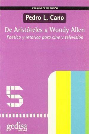 DE ARISTOTELES A WOODY ALLEN