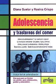 ADOLESCENCIA Y TRANSTORNOS DEL COMER