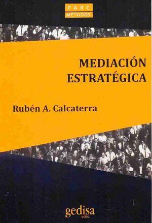 MEDIACION ESTRATEGICA